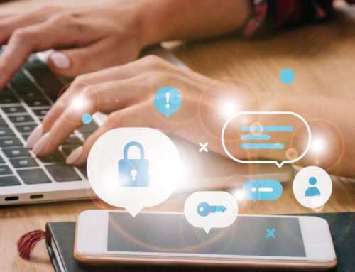 Cyber Security During COVID-19